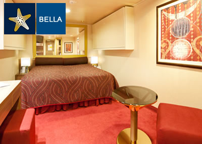 Inside Bella