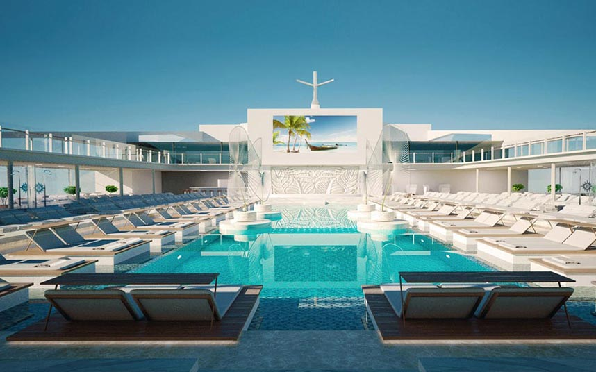 Cruises MSC Cruises MSC Grandiosa: Choose The Itinerary ...